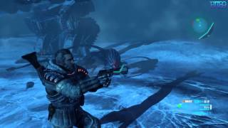 Lost Planet 3 PC Gameplay - Maxed Out on R6850 (HD)