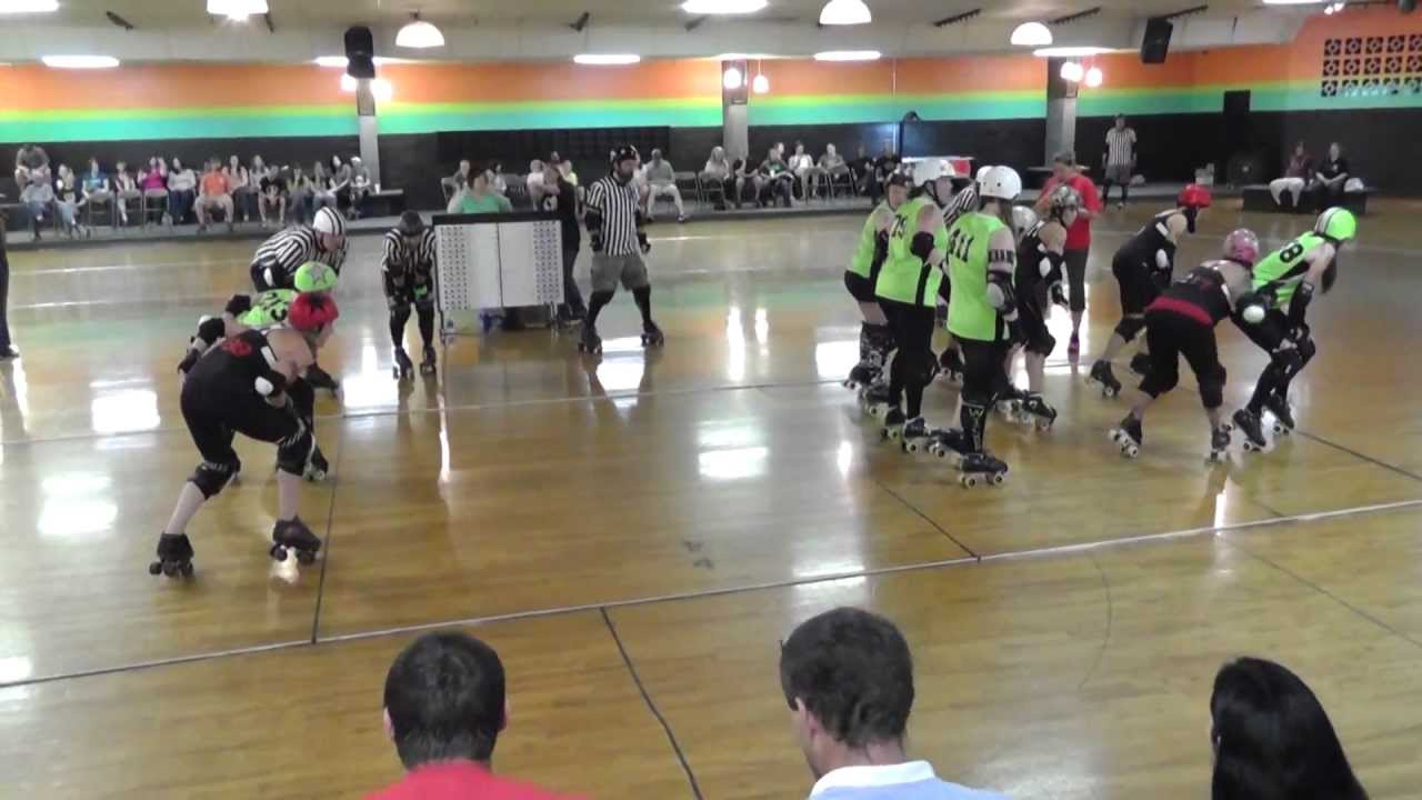 Roller skating tulsa