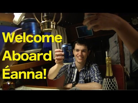 Welcome Aboard! | #1 | DrakeParagon Season 3
