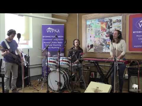 Studio Sessions: The Raven and the Writing Desk