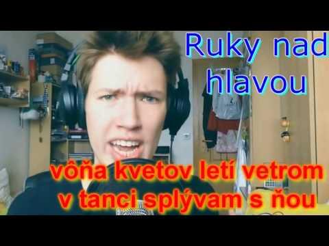 Ruky nad hlavou (remix) (lyrics) - by AntiFix