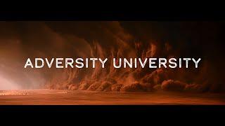 Adversity University | Dr. Paul Endrei | 10.3.21 | 11 AM