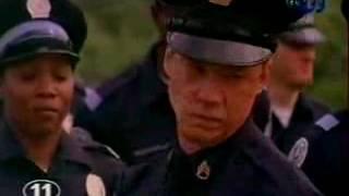 полицейская академия 7 серия 1 сезона