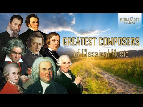 Greatest Composers of Classical Music | Friday Live Stream 🔴