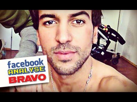 Elyas Mbarek Nackig Im Netz Facebook Analyse 4 Youtube