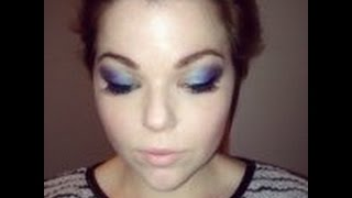 Friday Night Glam look! - Maybelline Thumbnail