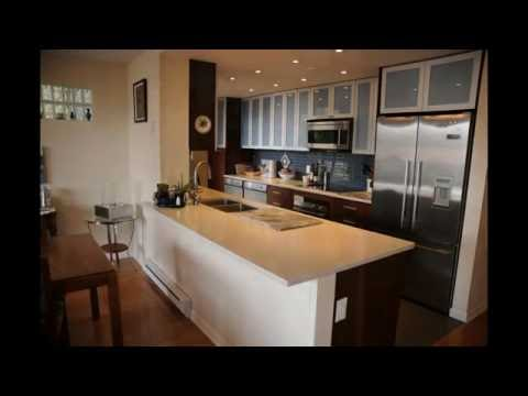 Fairview 2 bedroom for rent furnished downtown Vancouver West Side ID: 3892