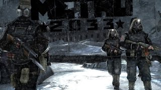 Metro 2033 Redux: Ranger Mode #7