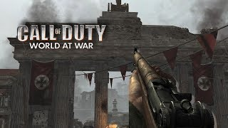 Call of Duty: World at War - M1 Garand Expert 3/3 - (PC/PS3/X360/Wii)