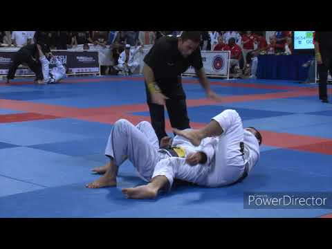 Marcelo Garcia GI Highlight BJJ G O A T