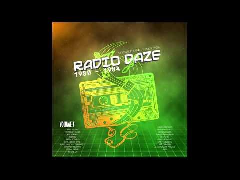 Radio Daze (1980-1984) Volume 3