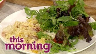 Jack's Mac 'n' Cheese With Cauliflower And Bacon | This Morning