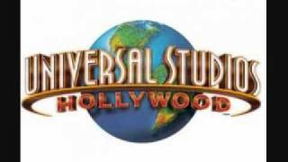 Jaws (Main Title) - Universal Studios Japan The Sound Of Hollywood