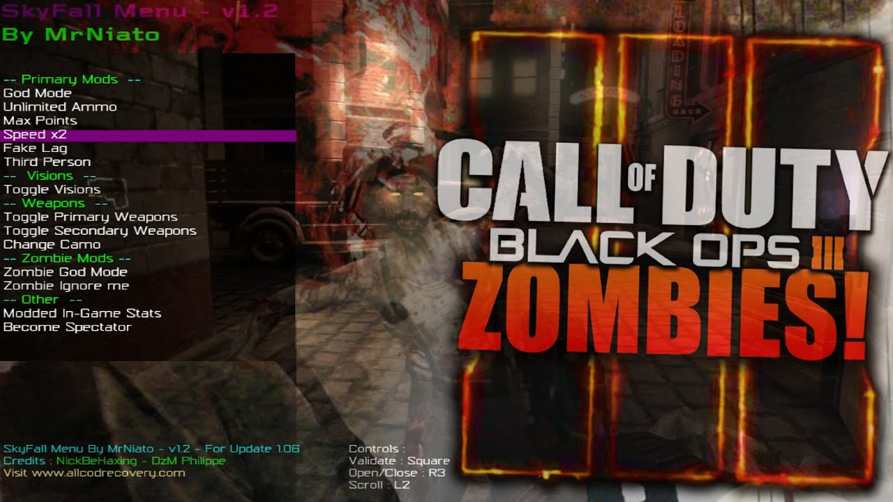 Play Play Call of Duty Black Ops Zombies Online Free No ...