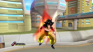 All Dragon Ball Games For PLAYSTATION (1995-2015) Part 1