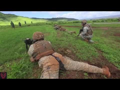 Military | 25th Infantry Division • Exercise Lightning Forge
