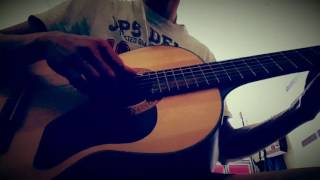 Nếu Như Còn Yêu_Guitar cover Kòi Acoustic