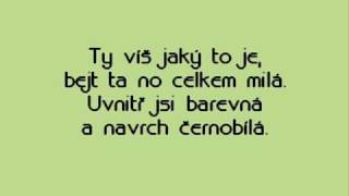 Ewa Farna - Jaký to je [KaRaOkE]