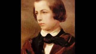 Liszt: Sonetto 47 del Petrarca, S.270 - Preludio con moto