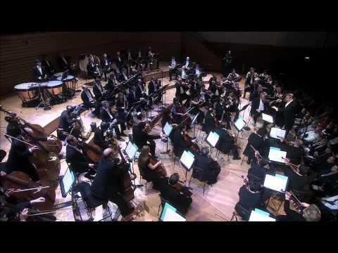 Mariinsky Orchestra conducted by Valery Gergiev/Tchaikovsky's Symphony No. 1
