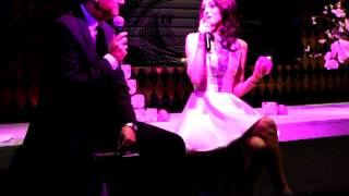 Cher Lloyd fragrance launch! (Part two)