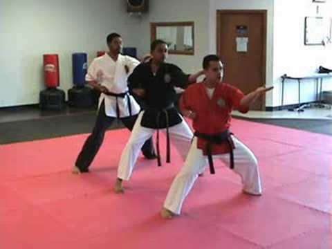 new wave self defense hand strikes youtube