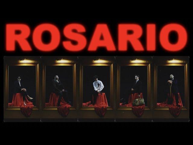 Epik High (에픽하이) - Rosario ft. CL, ZICO Official MV