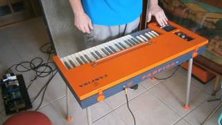 Farfisa FAST 2:  FOR SALE
