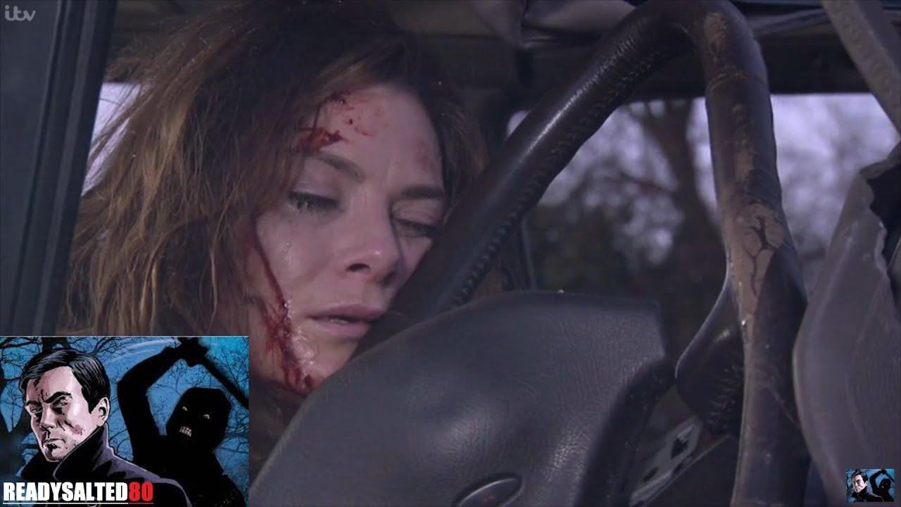 Emmerdale - Lawrence Is Dead & Chrissie Dies