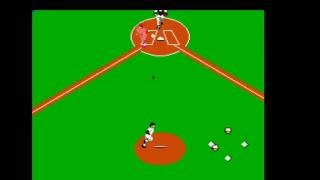 Bases Loaded Series NES Review