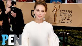 Natalie Portman Reveals The One Benefit Of Dressing For Red Carpets While Pregnant | PEN | People