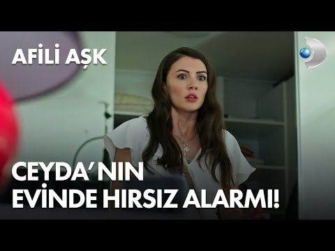 Ayşe, Ceyda'nın evinde! - Afili Aşk 6. Bölüm