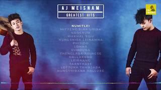 AJ Maisnam | Greatest Hits | Maniwood | Manipuri Song