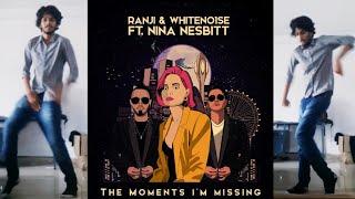 I had a Dream - Hiphop Dance   Whitenoise   Nina Nesbitt   The moments Im missing - Radio Edit