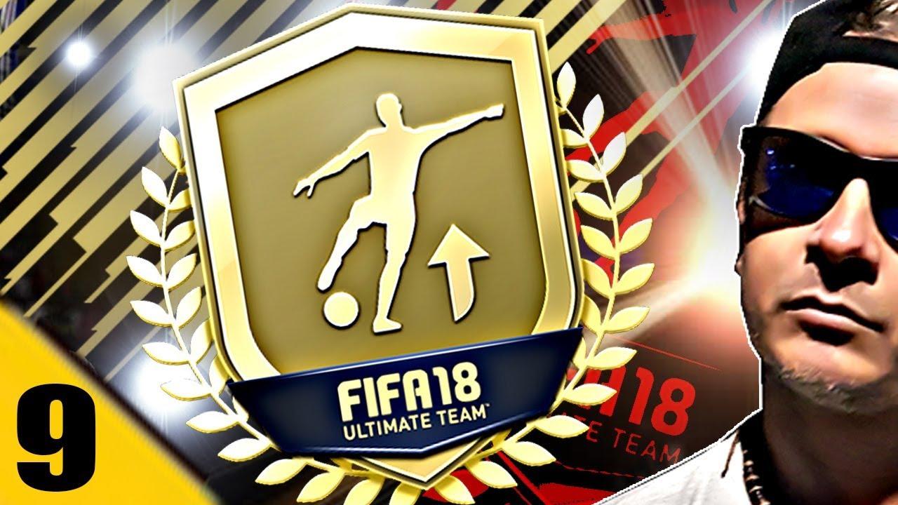 FIFA18 DIBRANDO ATE A PRIMEIRA  9 RAGE QUITE  8a53d5eddb568