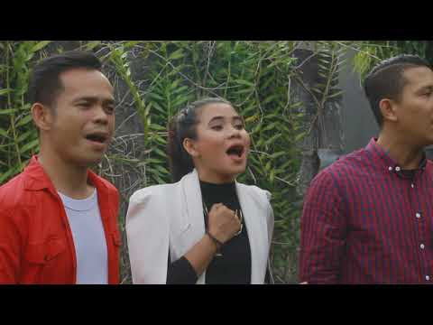 Indonesia Jaya (cover version) by R.A.R voices Belitong