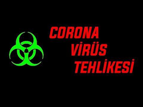 Corona Virüs / Yaşanabilecekler...