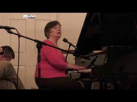 Rose Fisher - Look for Me at Jesus' Feet (RCBC 3-4-18)