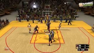 NBA 2K13 (PC) Review