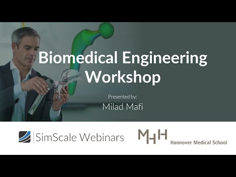 Biomedical Engineering Workshop - Session 2: Stent Design and Application