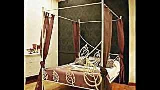 Gambar cover Camas con Dosel :  Decoracion de dormitorios con camas dosel