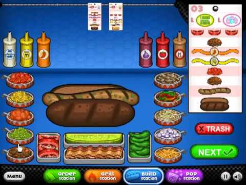 Hooda math games papas cupcakieria car interior design
