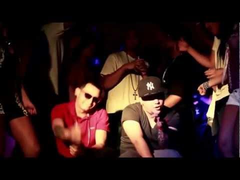 Nova & Jory - Bien Loco 720p