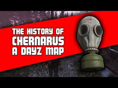 The History of Chernarus - A DayZ Map | A DayZ Standalone Guide