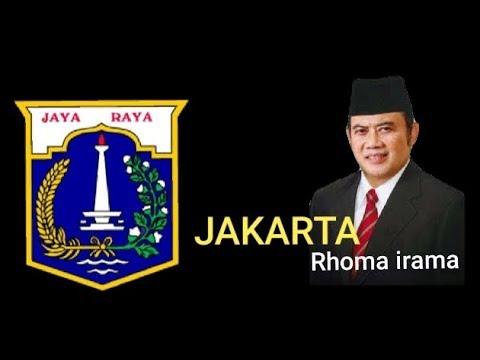 Rhoma irama Latihan Lagu Jakarta   Soneta Group