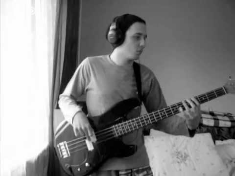 Jamiroquai - Little L BASS COVER