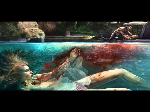 Giles Lamb - Dead Island Trailer Theme (feat. Mairi Campbell, Peter Nicholson & Guido de Groot) (HD)