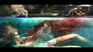 Giles Lamb - Dead Island Trailer Theme (feat. Mairi Campbell, Peter Nicholson & Guido de Groot) (HD)