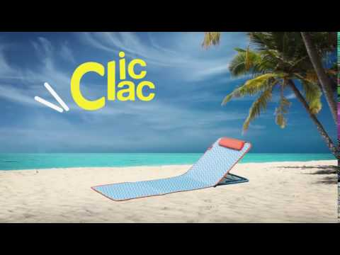 innovaxe pub clic clac des plages youtube. Black Bedroom Furniture Sets. Home Design Ideas