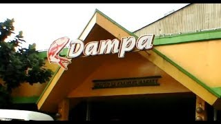 Anthony Bourdain: No Reservations, Philippines - Dampa